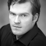 Andrew Finden - Photo: Paul Yates